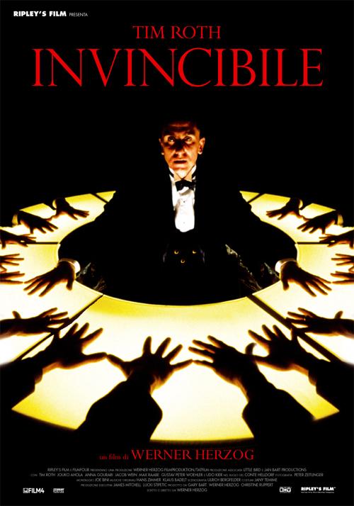 ดูหนังออนไลน์ฟรี Invincible (2001)